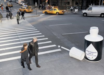 Zebra Crossing Advertisements (13) 9