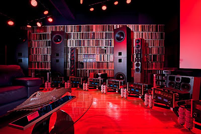 A $6 Million Home Theater - Kipnis Studio Standard (7) 3