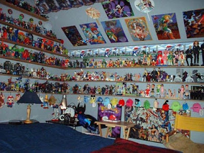 Interesting Room (8) 5