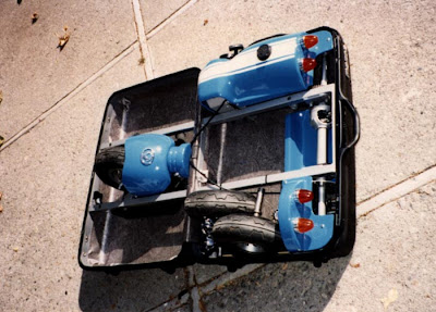 The Mazda Suitcase Car (4) 2