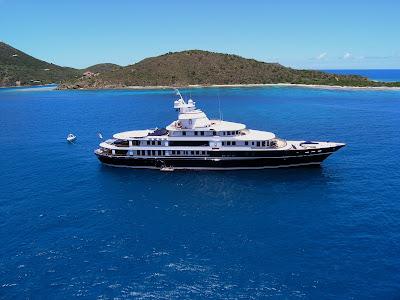 Super yacht - Leander (5) 1