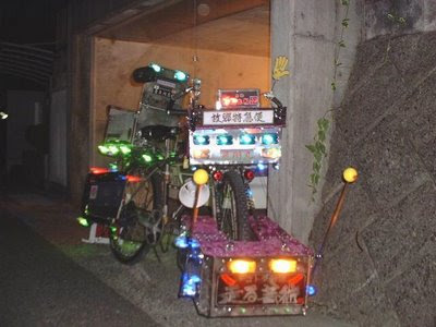 Dekochari - Japanese Art Bike (11) 10