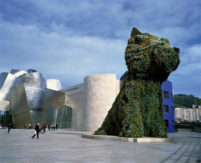 Puppy, The Topiary Dog By Jeff Koons (6) 2
