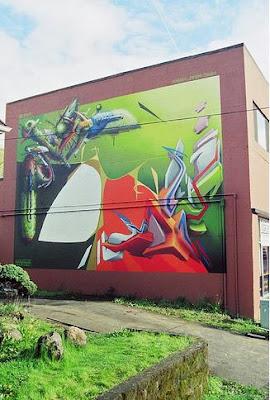 3D - Graffiti (11) 4