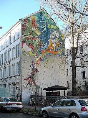 3D - Graffiti (11) 2