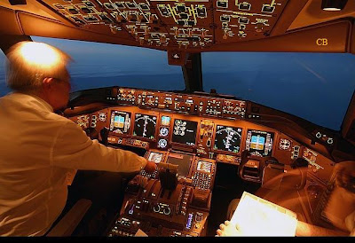 Amazing Cockpit Photos (24) 1