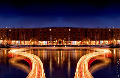 Amazing Light Trail Photographs (11) 8
