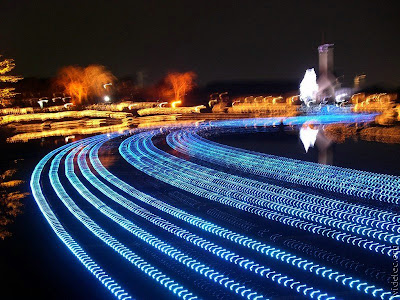 Amazing Light Trail Photographs (11) 2