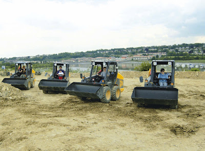 Diggerland A Unique Adventure Park (5) 2