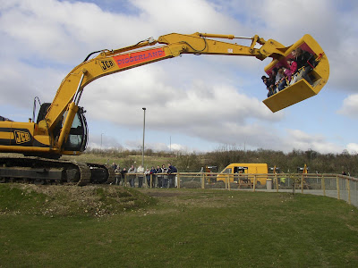 Diggerland A Unique Adventure Park (5) 4