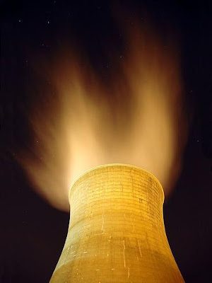 Amazing Photos Of Power Stations (3) 3