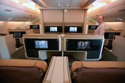 Singapore Airlines A380 interiors (9) 5