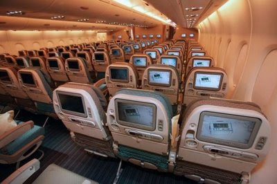 Singapore Airlines A380 interiors (9) 4