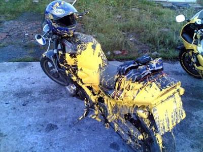 Paint on bikes (3) 1