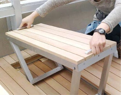 Awesome and Cool Furniture Designs (30) 17