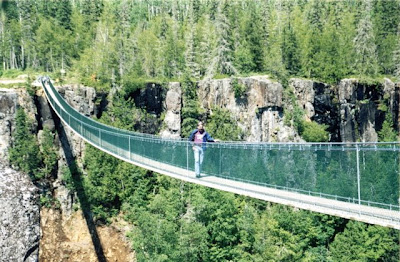 Canada's Longest Footbridge (8) 4