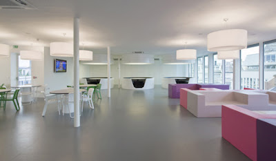 Engine Offices Interiors By Jump Studios (5) 4