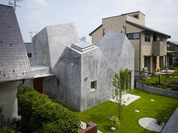 Yokohama Housing By Torafu Architects (7) 1