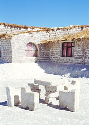 Hotel de Sal Playa - Salt Hotel (9) 8