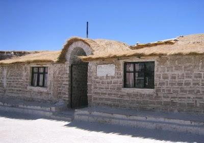 Hotel de Sal Playa - Salt Hotel (9) 2