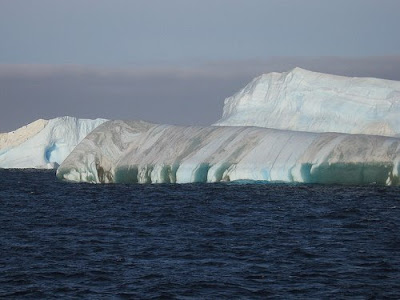 Icebergs Comes In Stripes (12) 10