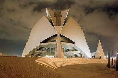 Valencia Opera House (11) 4
