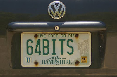 20 Cool and Clever License Plates (20) 13