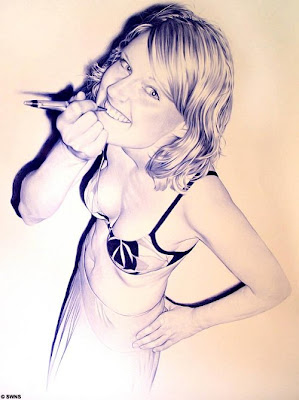 Incredible Ballpoint Pen Art (5) 2