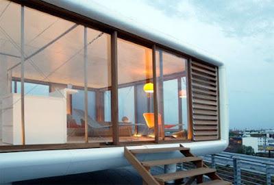 Loftcube - Instant penthouse (3) 1
