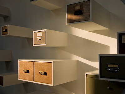  Drawers On The Wall (4) 3