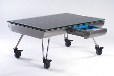 Cool and Innovative Solar Powered Products (21) 15