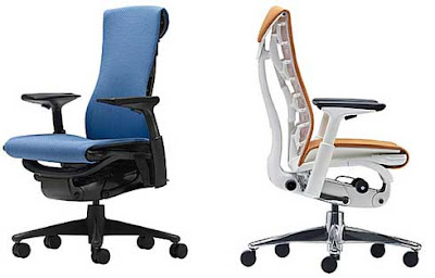 Ergonomic Chair (5) 5