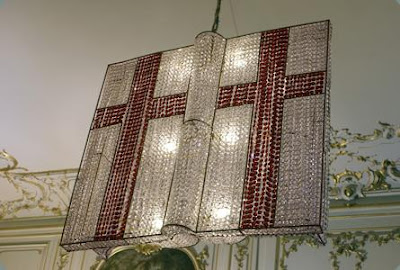 Unique and Creative Chandelier Designs (3) 1