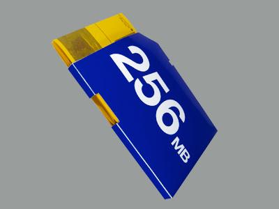 Memory Card (3) 1