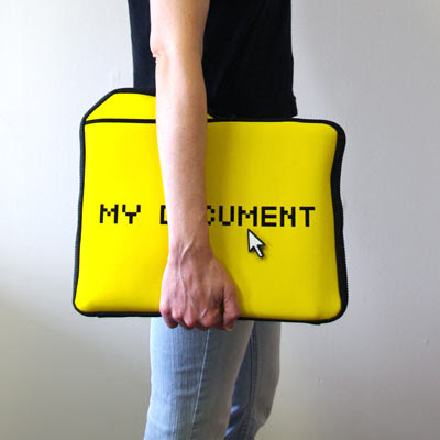 Coolest Notebook Cases, Sleeves and Bag (7) 3
