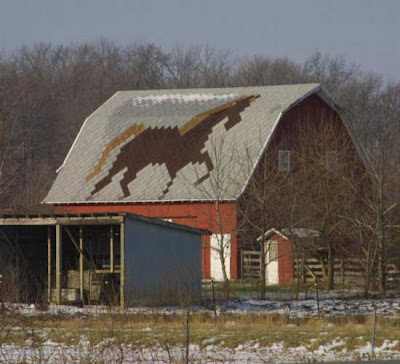 Roof Art Barns (18) 4