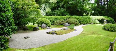 Dry Landscape Garden (9) 3