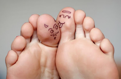 Toe Art (6) 1