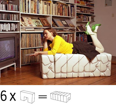 Multifunction Furniture (4) 2