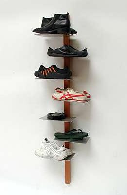 Space Saver Shelf