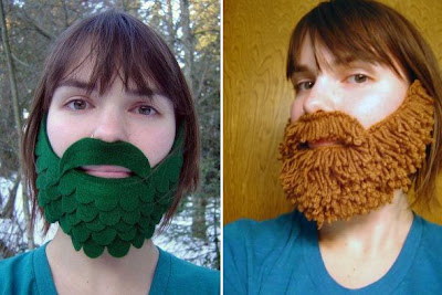 Handmade Beards (2) 1