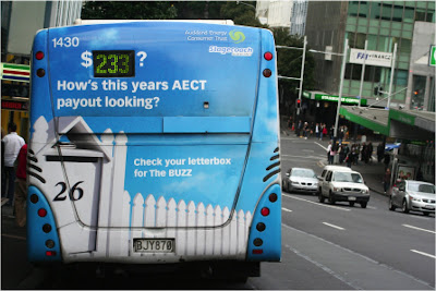 Creative and Clever Bus Advertisements - Part: 2 (10) 7