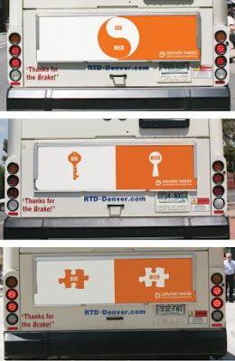 Creative and Clever Bus Advertisements - Part: 2 (10) 5