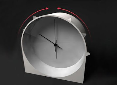 Moving Clock (2) 1