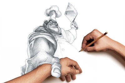 Awesome Interactive Drawings (14) 1