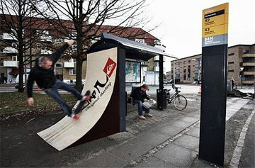Creative and Cool Bus Stops - Part 2 (30) 33