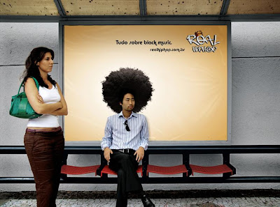 25 Creative and Cool Bus Stop Advertisements  - Part 2 (30) 19