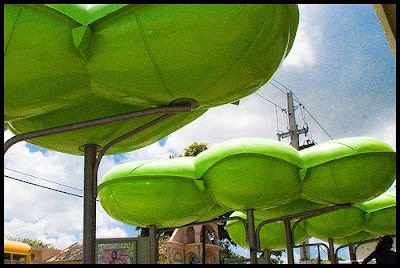 Creative and Cool Bus Stops - Part 2 (30) 24