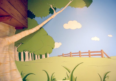 Kidtropolis' Indoor Tree House Bedroom (3) 3