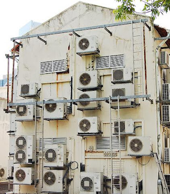 Did You Happen To Come Across These Air Conditioner Installations (12) 12